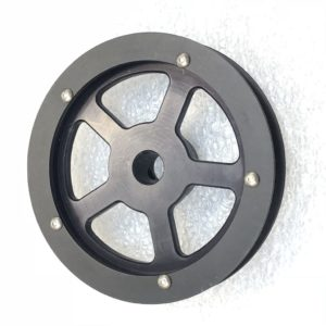 flyline_drive_pulley